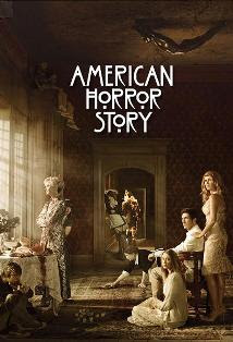 Download American Horror Story 1ª Temporada