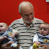 60 Years of Blood Donating, This Man Helps More than 2 Million Babies