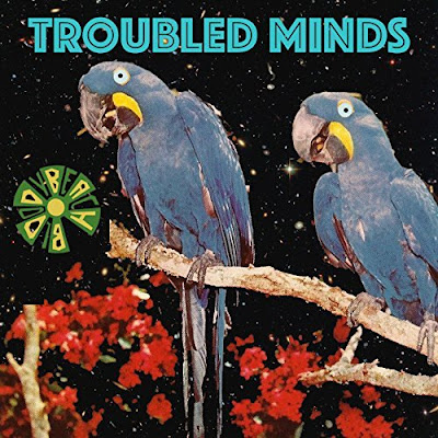 Bloody Beach - Troubled Minds
