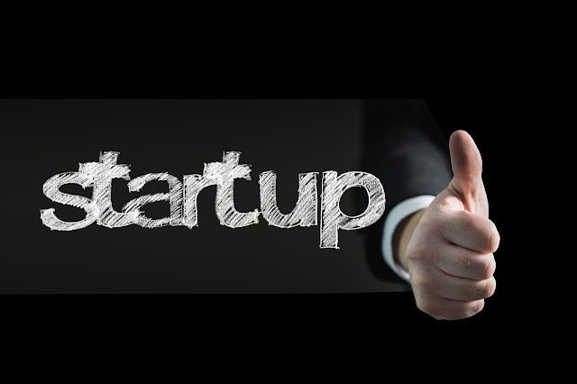 Why The Start Up Series?