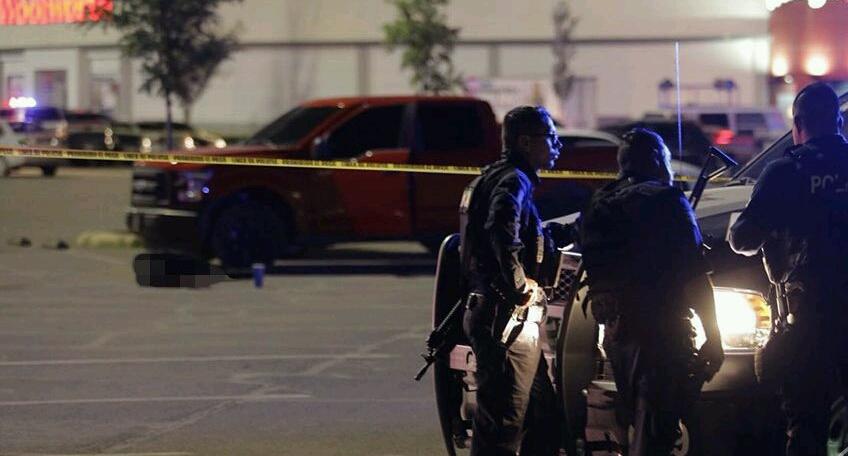 Asesinan a uno frente a su familia en Ciudad Juárez