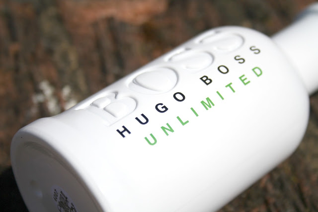 Bottled Unlimited by Hugo Boss