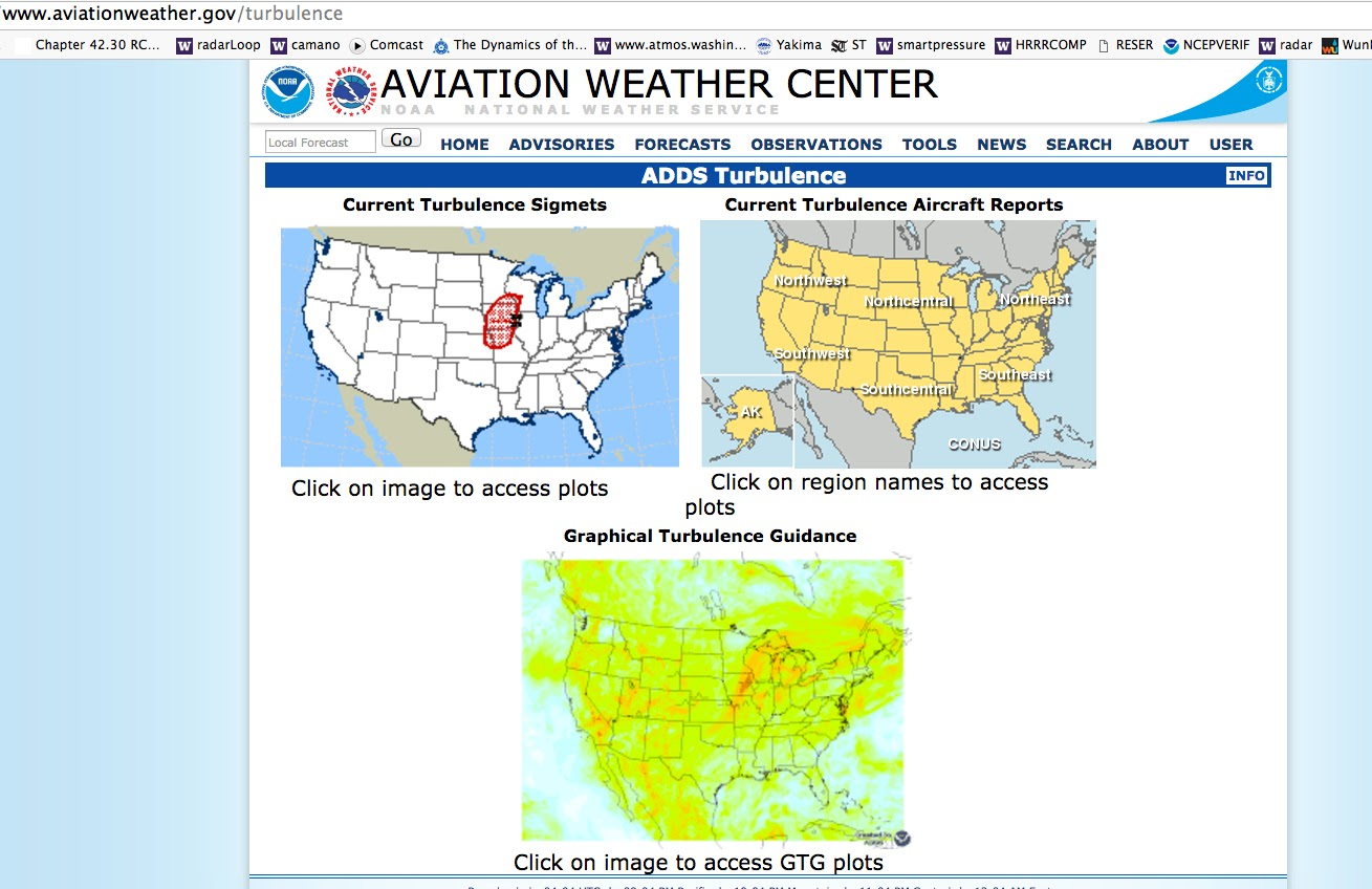 Cliff Mass Weather and Climate Blog: How to get aircraft