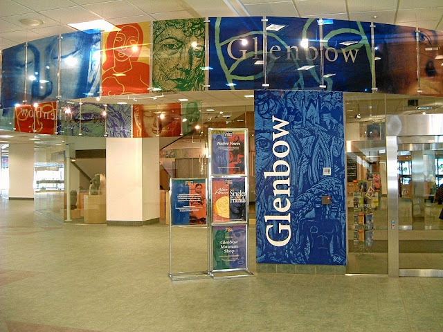 Glenbow em Calgary