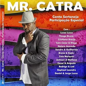 cd mc catra proibido 2013