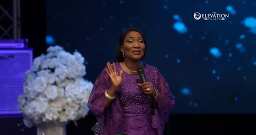 Famous Pastor Funke Adejumo Asks Church Members To Donate N1m To Receive 'Stupendous Wealth'
