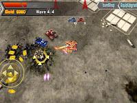 Ultra Tank Battle 3D MOD APK v1.0.0 Unlimited Money Terbaru