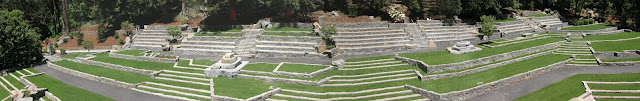 Stern Grove Amphitheater, 2005; courtesy of the Stern Grove Festival Association