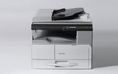 Ricoh MP 2014AD Driver Download