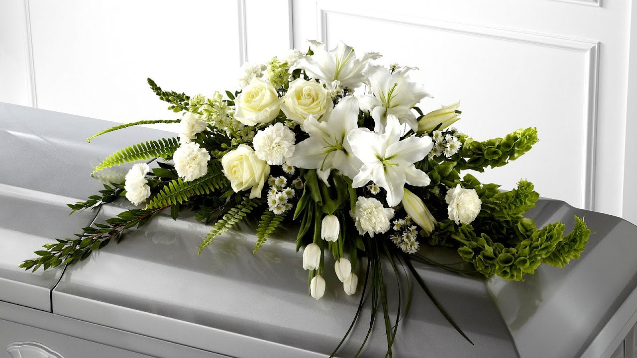Funeral Flower Arrangements Miami Flower Choices