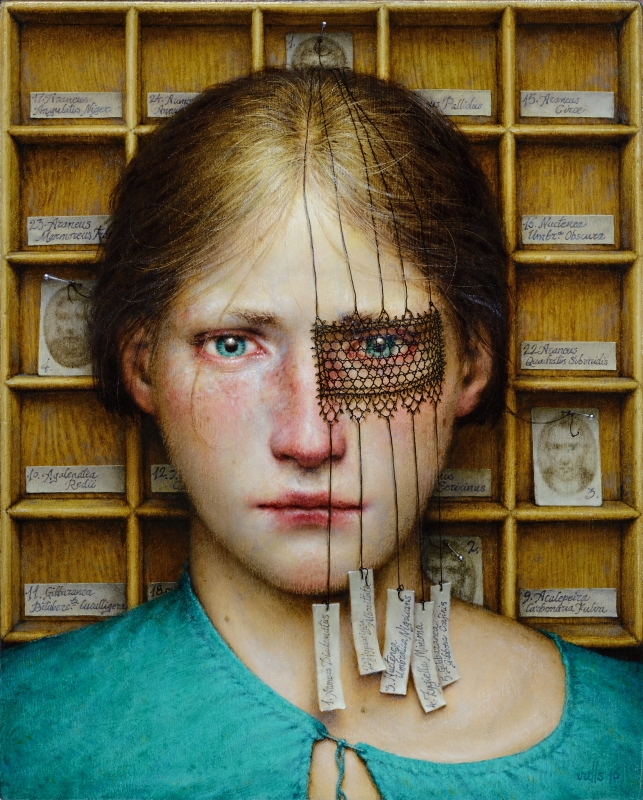 Dino Valls Spanish Figurative artist #artpeople