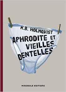 Inventaire ... - Page 2 Aphrodite