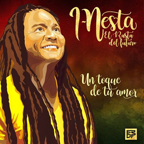 I-NESTA - Un toque de tu amor (2017)