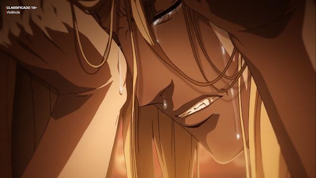 Alucard-segunda-temporada-Castlevania