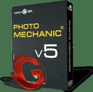 Resultado de imagen para Camera Bits Photo Mechanic