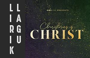 lirik chord lagu rohani gms live album christmas is christ