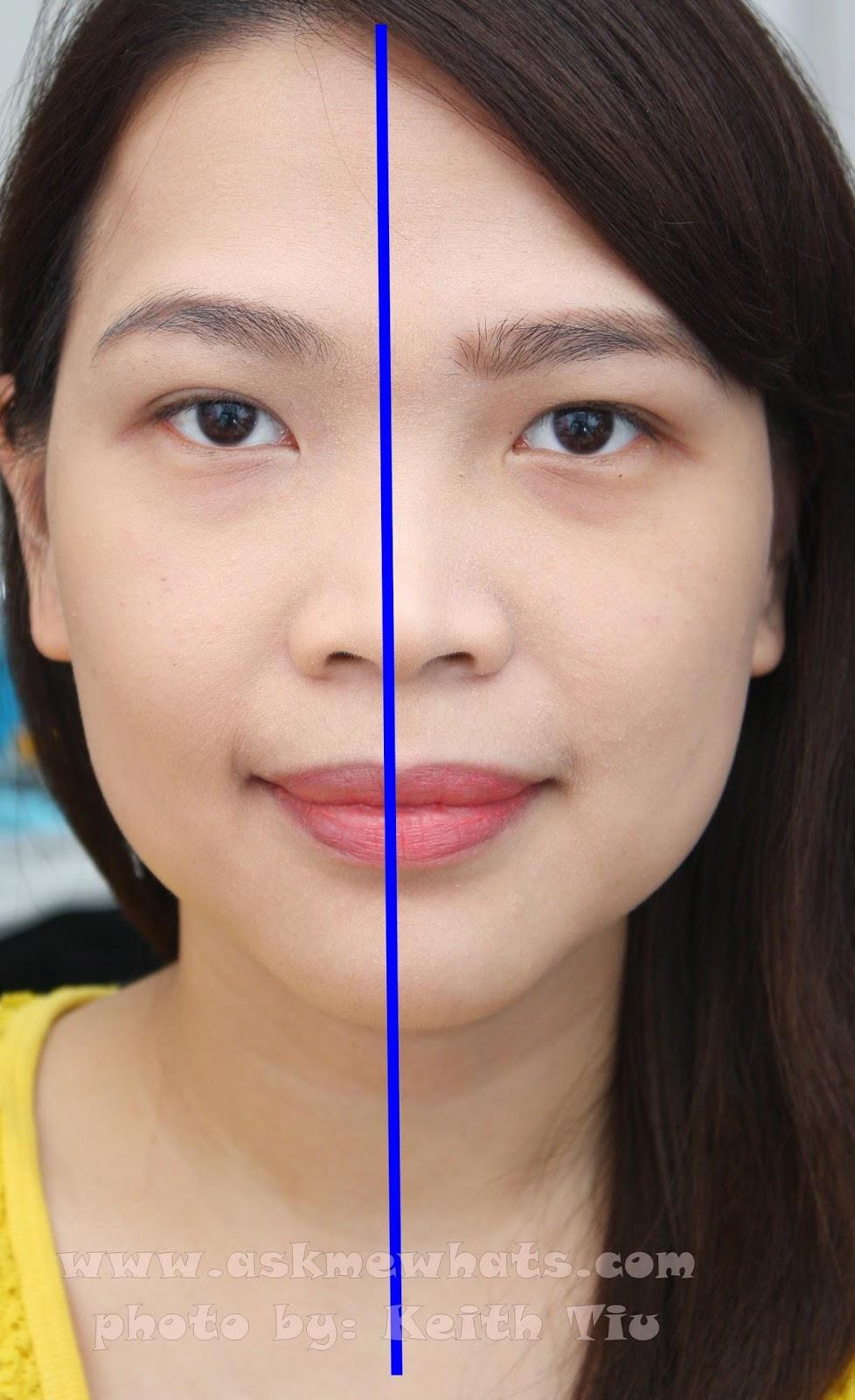 Half Filipino Half White Nude 19