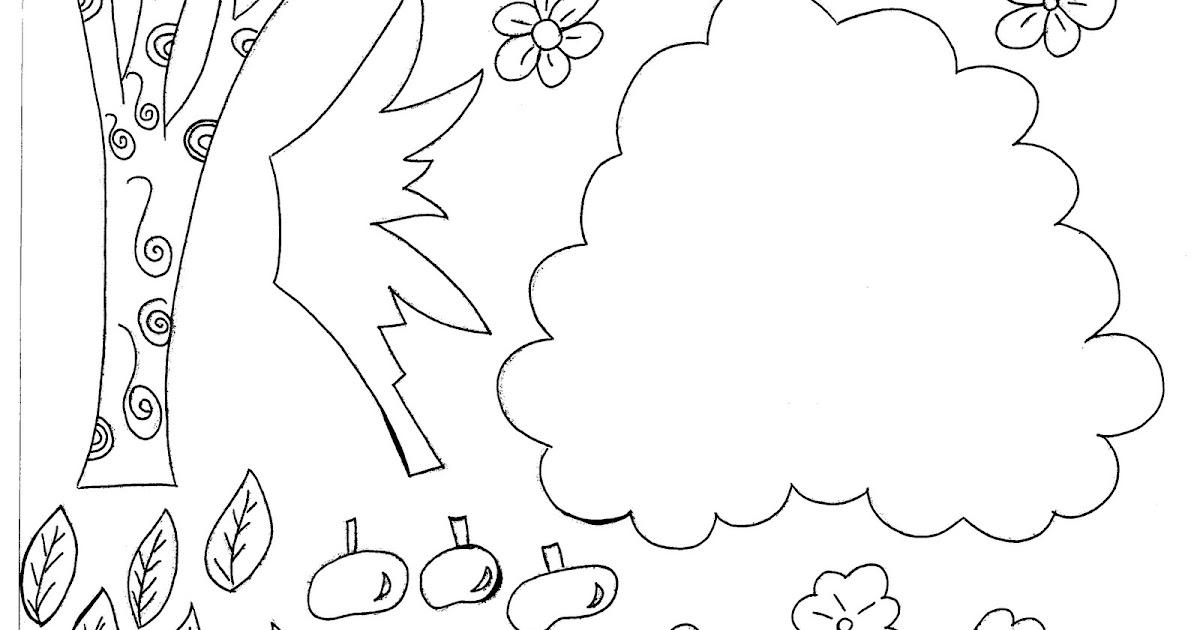 Imagens De Arvore Para Imprimir: Baú Da Web: Árvore Para Montar