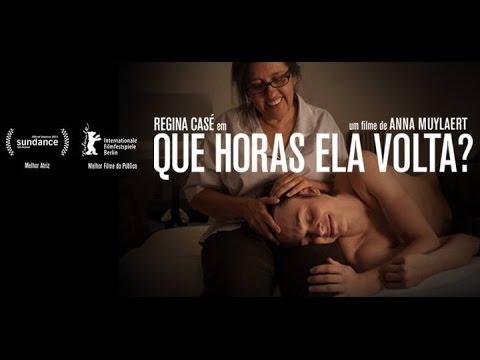 1cf159e1885c7e QUE HORAS ELA VOLTA? | GODARD CITY