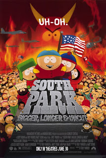 South Park Bigger, Longer and Uncut