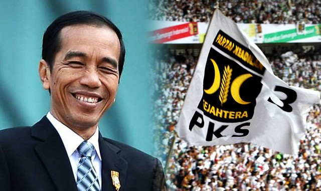 PKS Minta Kasus Bahar Bin Smith Diselesaikan Secara Kekeluargaan, Begini Jawaban Menohok TKN Jokowi