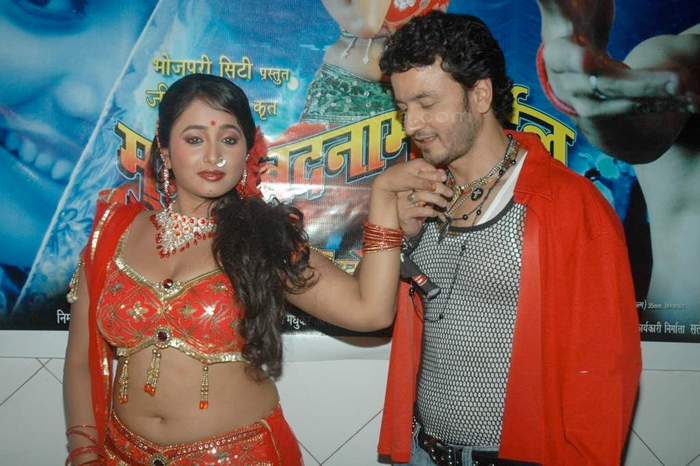 Shanvi Cute Hd Wallpapers Latest Movies Gallery Bhojpuri Hot Item Girl Cleavage