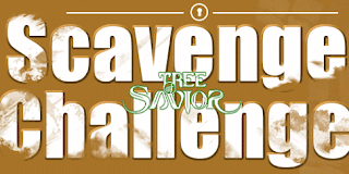 Tree of Savior - First iTOS Event 「Scavenge Challenge」 Coming Soon