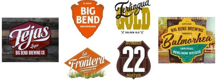 """Alpine Beer Company CA /""""DUET/"""" Craft Beer Tap Draft Handle               Lot #12"""