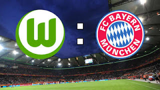 اون لاين مشاهدة مباراة بايرن ميونيخ وفولفسبورج بث مباشر 10-3-2019 الدوري الالماني اليوم بدون تقطيع