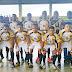 COPA NORTE DE FUTSAL 2018; seleção magalhense de futsal estréia  domingo (07/01/2018)  em Santa Quitéria