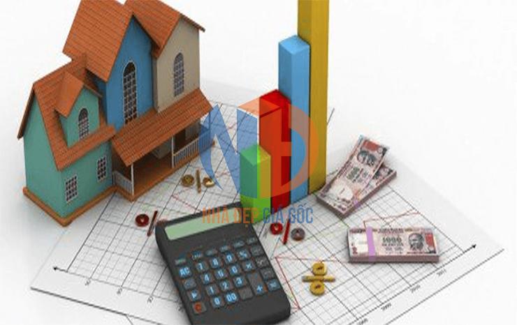 Vay tiền ngân hàng mua nhà có nên vay 70% giá trị căn hộ?