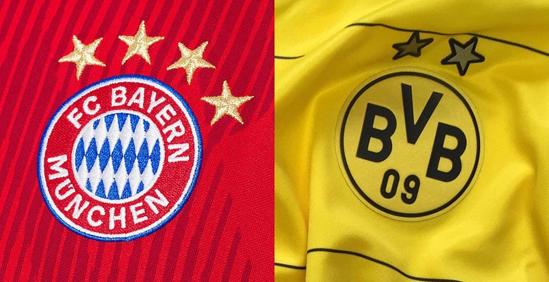 Bundesliga Stars