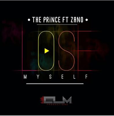 The Prince Feat Zano - Lose Myself (Main Mix)
