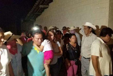 """""""El Tequilero"""" libera a Ingeniero secuestrado"""
