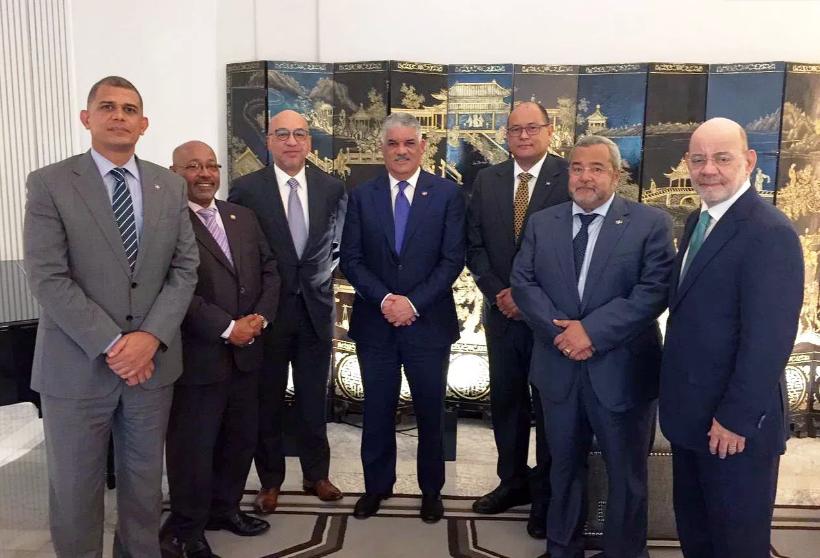 Ministerio de relaciones exteriores de vacaciones en for Ministerio de relaciones interiores espana