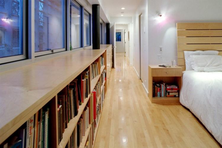 nội thất nhà phố 12