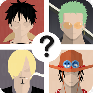 All Answers / Answers Game 4 Pics One Piece All Levels Latest