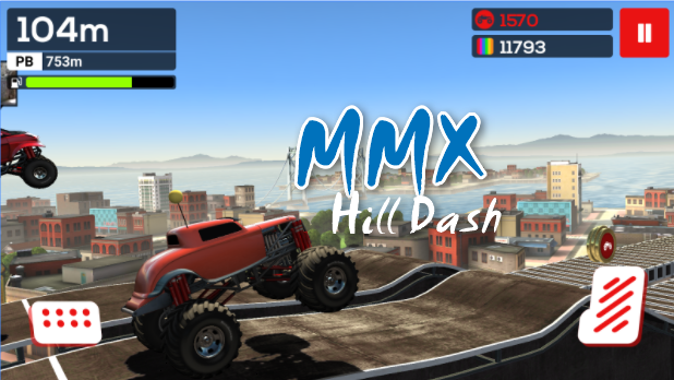 Download MMX Hill Dash v1.0.7270 Mod Apk