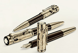 Vote for the 2011 Pen of the Year