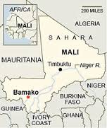 Nutrition Crisis Affecting 165,000 Children in Mali
