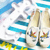 Najlepsze buty na lato - wygodne espadryle - moje nowe buty z SAMMYDRESS