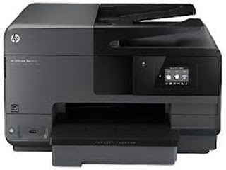 Image HP Officejet Pro 8615 Printer