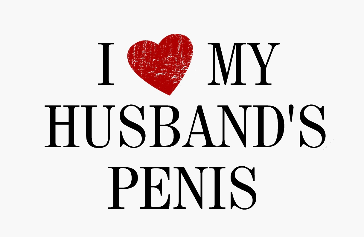 My Husband S Penis 64