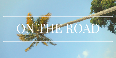 travelsandmore - On the Road series