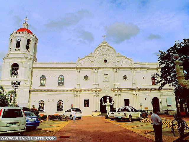 cebu city tourist destinations