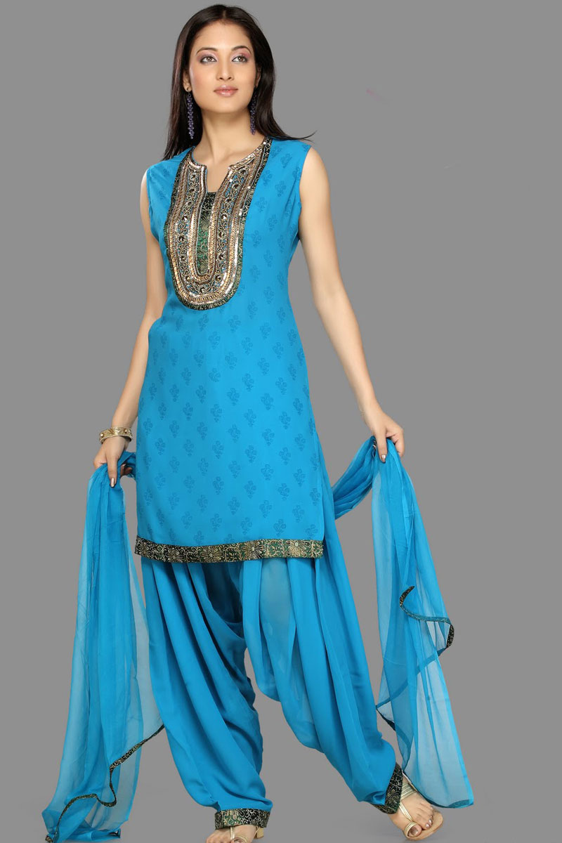 SMART FASHION WORLD: Latest Dress Fashion Patiala