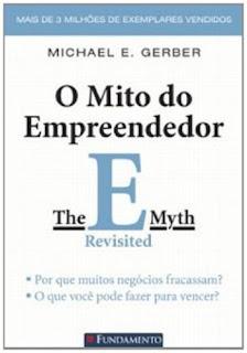 Excelente livro para se tornar um empreendedor de sucesso.