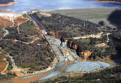 Oroville Dam Disaster