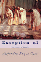 Exception_al. Chronicles of Papefu at Alejandro's Libros.