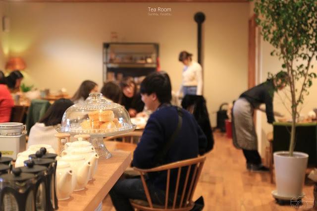 Tea Room Yuki Usagi-13